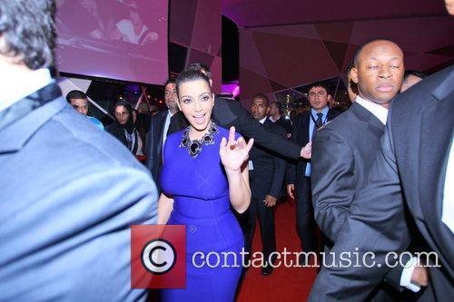Kim Kardashian, Millions, Milkshakes and Bahrain 11