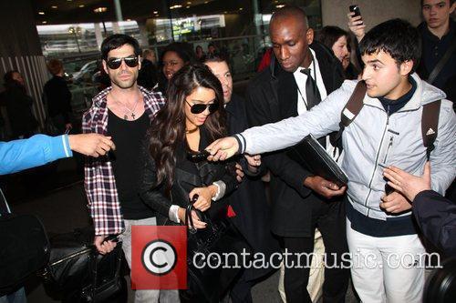 Kim Kardashian 12