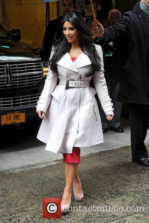 Kim Kardashian, Abc Studios