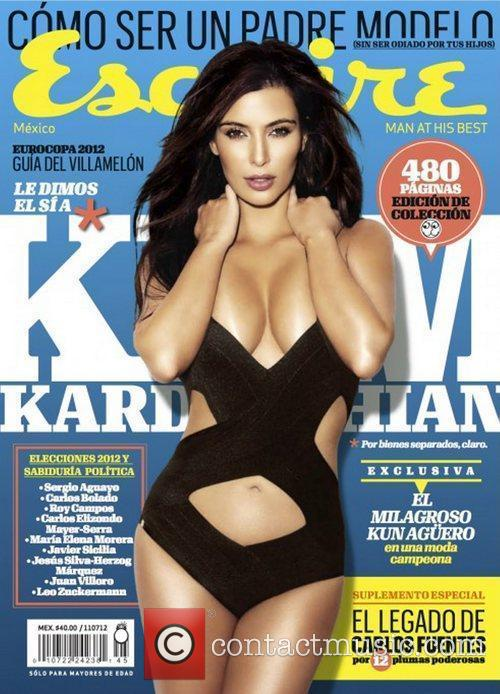 kim kardashian appears on the cover of 5856375