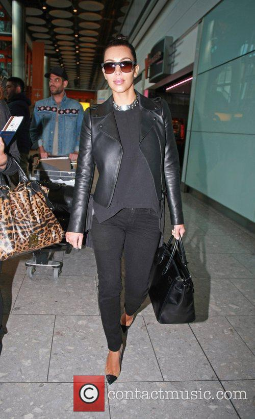 Kim Kardashian 52