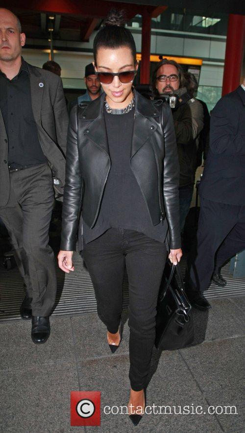 Kim Kardashian 60