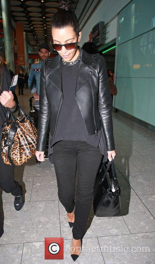 Kim Kardashian 63