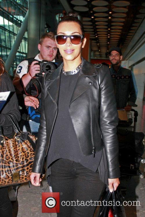 Kim Kardashian 64