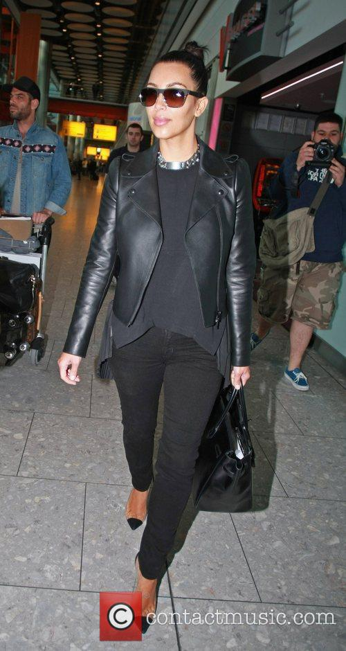 Kim Kardashian 65