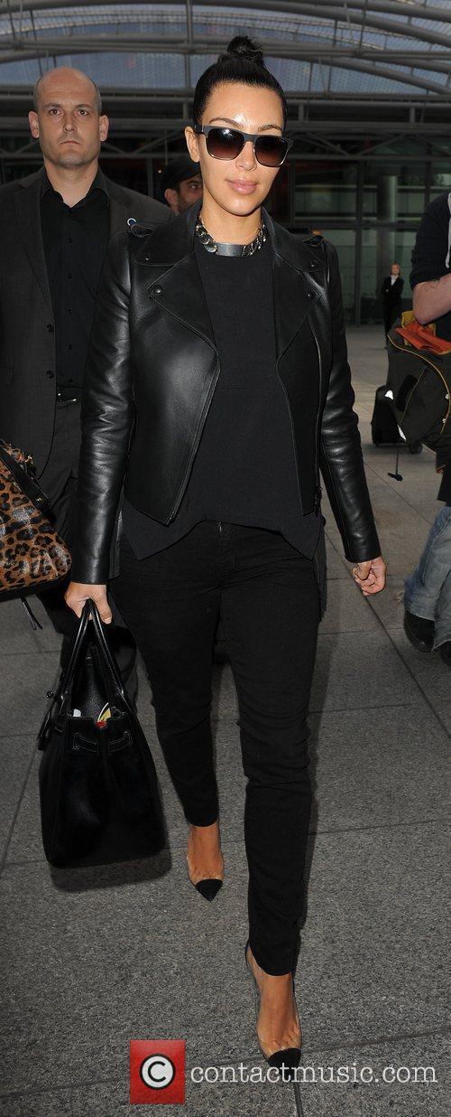 Kim Kardashian 25