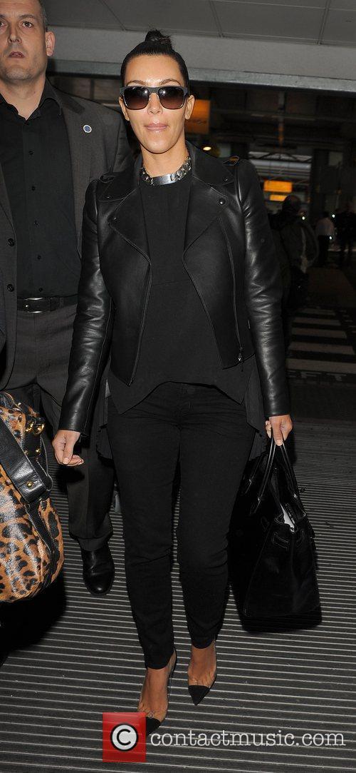 Kim Kardashian 26