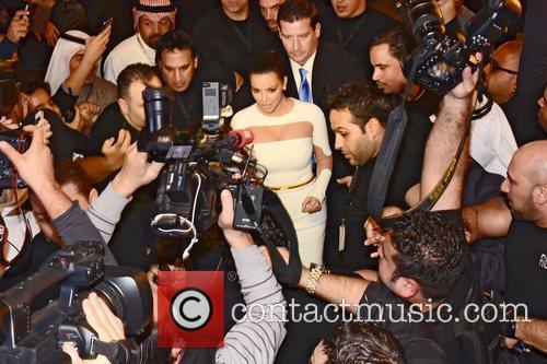 Reality TV Star and Kim Kardashian 14