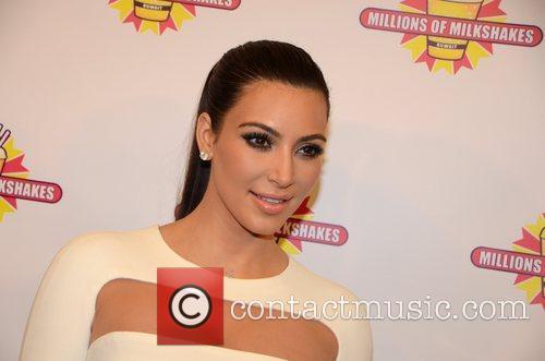 Reality TV Star and Kim Kardashian 16