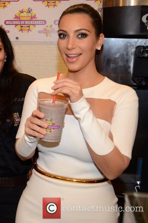 Reality TV Star and Kim Kardashian 18