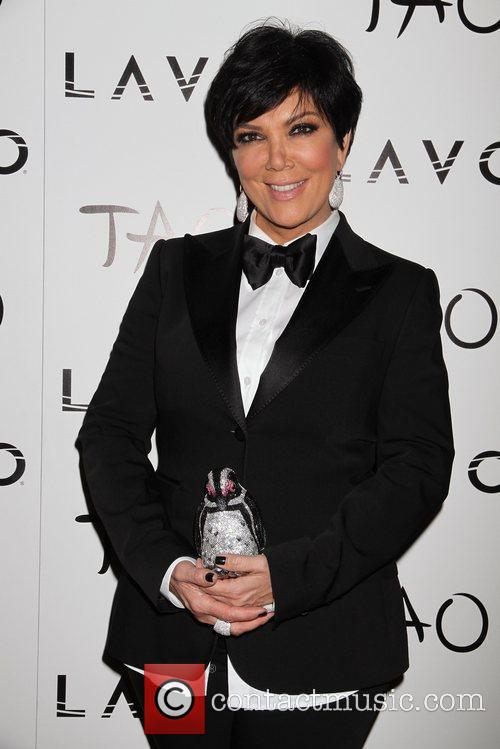 kris jenner new years eve party at 5773855