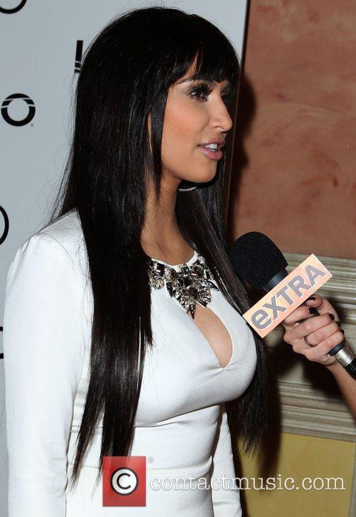 Kim Kardashian 48