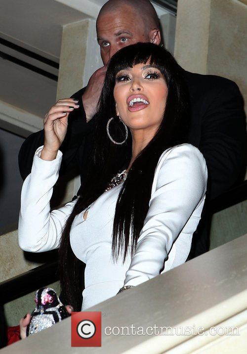 Kim Kardashian 41