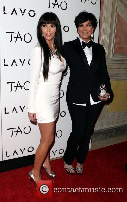 kim kardashian and kris jenner new years 3668010