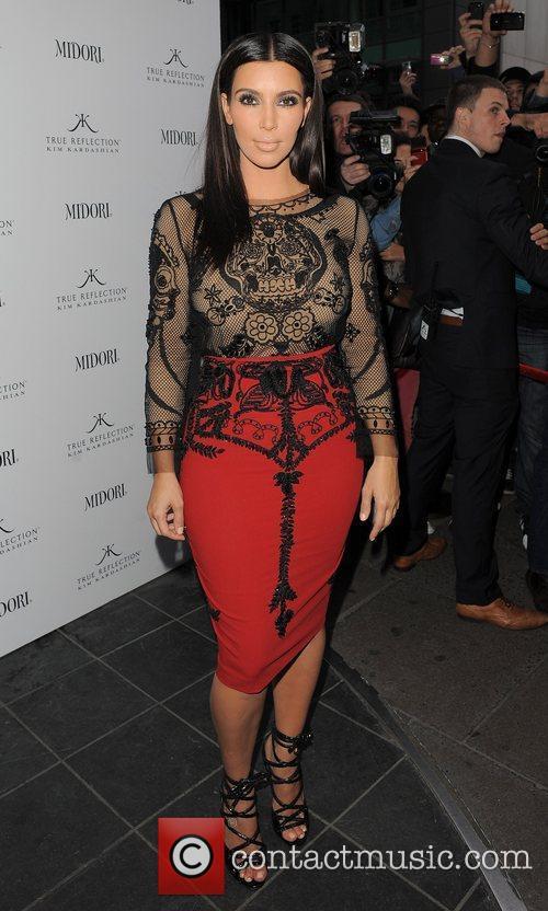 Kim Kardashian 51