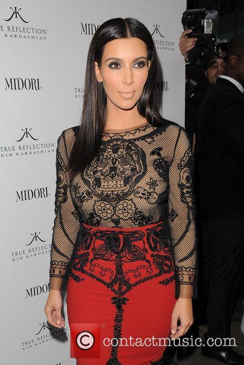 Kim Kardashian 55