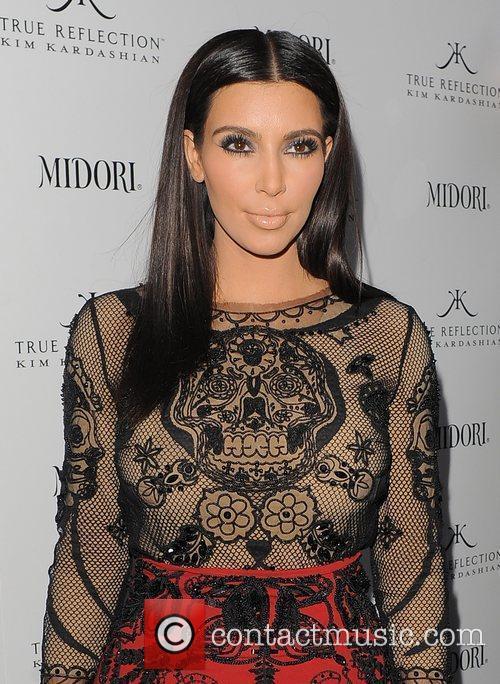 Kim Kardashian 57