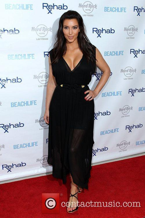 kim kardashian hosts hard rock hotels hottest 5857747
