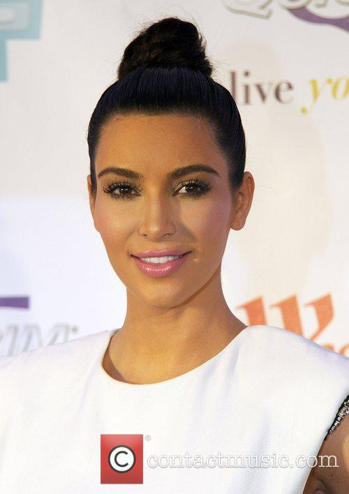 Kim Kardashian and Westfield Shopping Centre 2