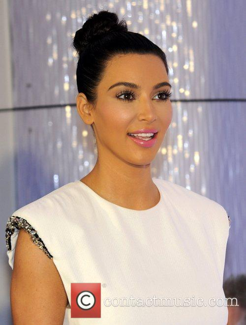 Kim Kardashian and Westfield Shopping Centre 3