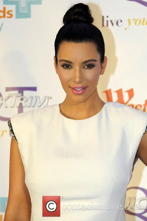 Kim Kardashian and Westfield Shopping Centre 6