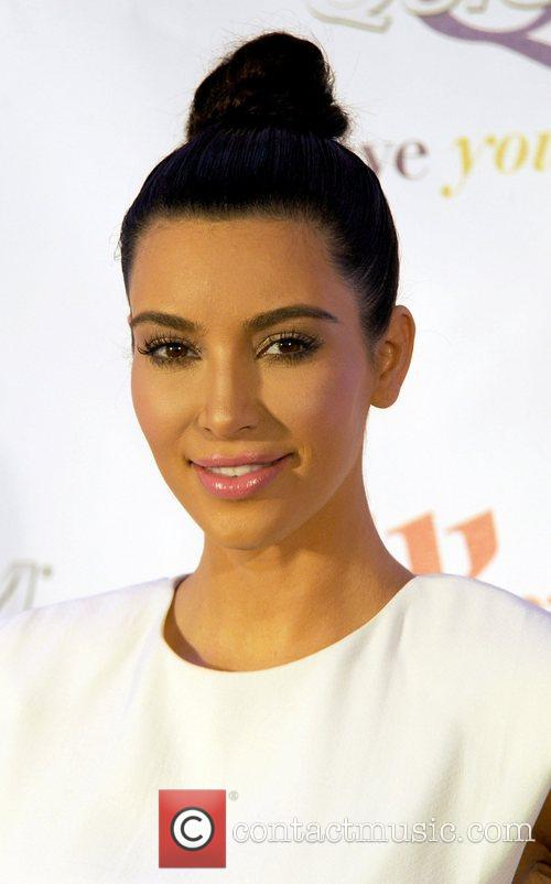 Kim Kardashian and Westfield Shopping Centre 8