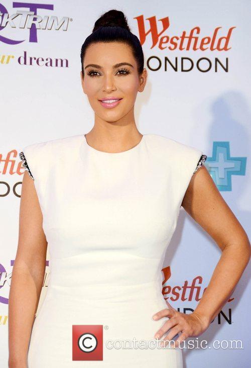 Kim Kardashian and The Westfield Shopping Centre 1