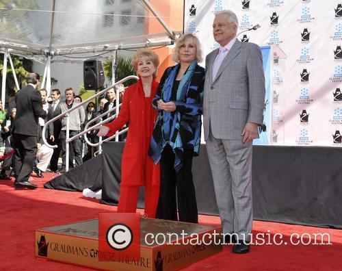 Debby Ryan, Kim Novak and Grauman's Chinese Theatre 5