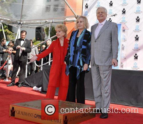 Debby Ryan, Kim Novak and Grauman's Chinese Theatre 6