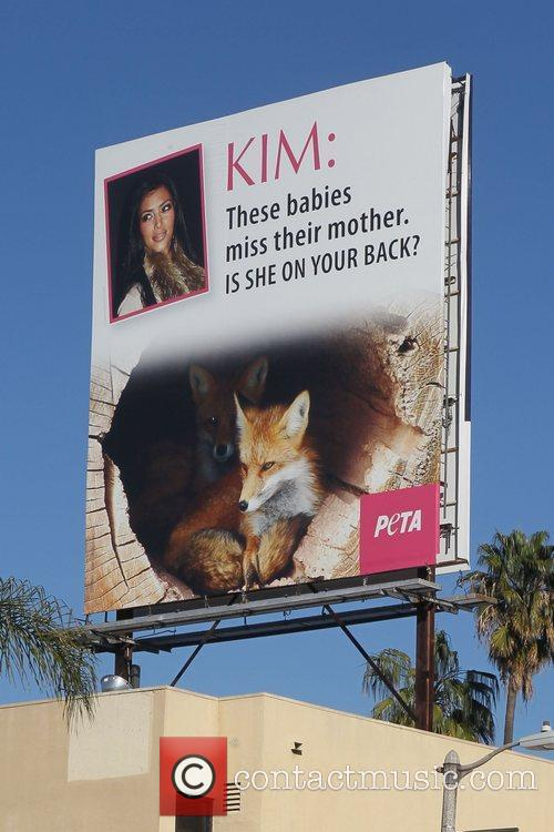 Billboard and Kim Kardashian 1