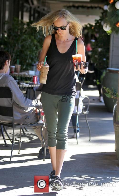 Kimberly Stewart, Starbucks, Los Angeles and California 8