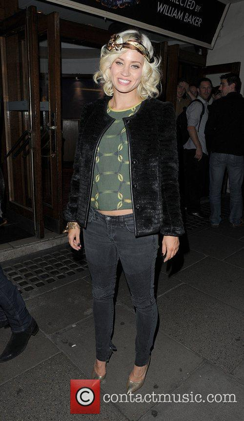 Kimberly Wyatt 11