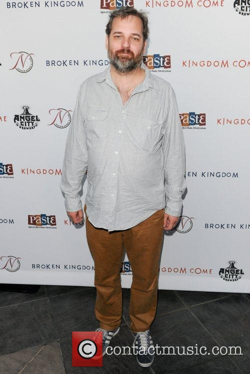 Dan Harmon, Kingdom Come Premiere