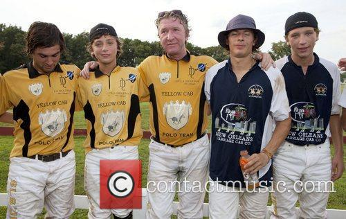 The 2012 Kings Polo Classic at Colts Neck