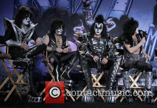 tommy thayer eric singer gene simmons paul 5813162
