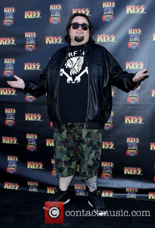 Austin Chumlee Russell 3