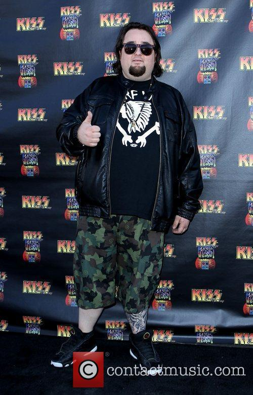 Austin Chumlee Russell 4