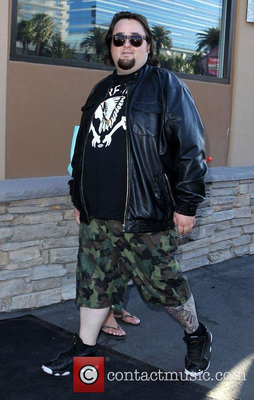 Austin Chumlee Russell 1
