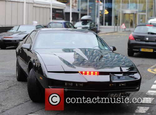 Knight Rider and Manchester 9