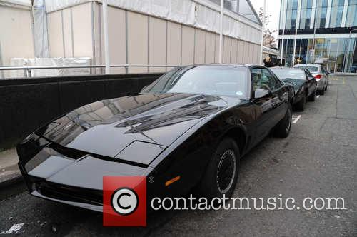 Knight Rider and Manchester 3