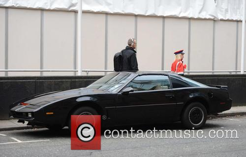 Knight Rider and Manchester 10