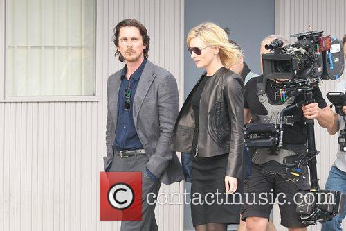 Cate Blanchett and Christian Bale 11