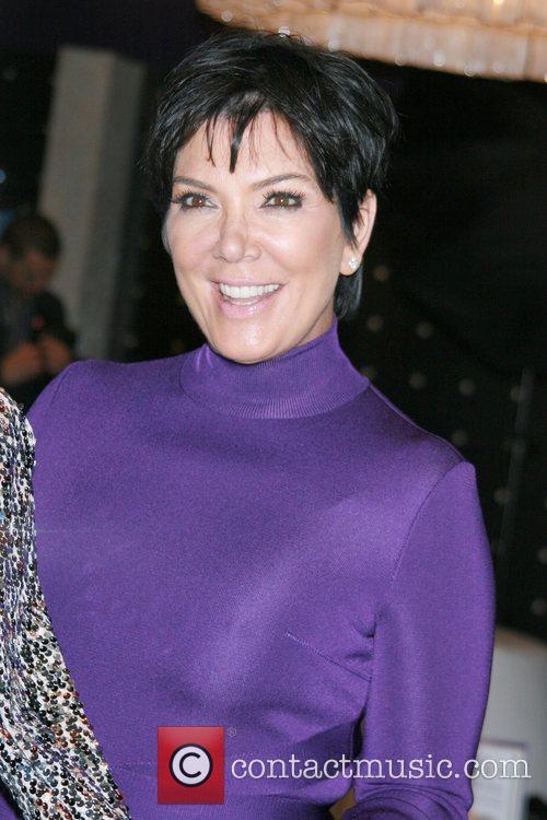 Kris Jenner, Kardashian Khaos, The Mirage Hotel, Casino Las Vegas and Nevada 7