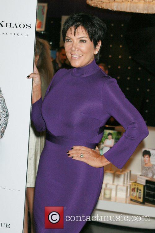 Kris Jenner, Kardashian Khaos, The Mirage Hotel, Casino Las Vegas and Nevada 11