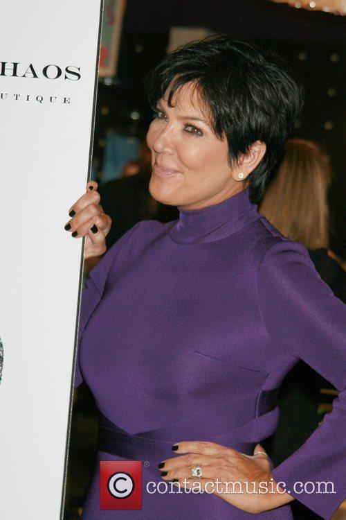 Kris Jenner, Kardashian Khaos, The Mirage Hotel, Casino Las Vegas and Nevada 8