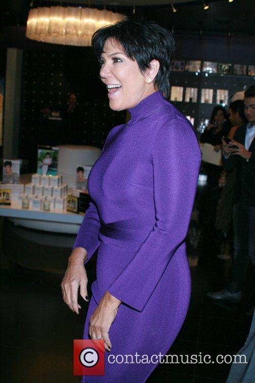 Kris Jenner, Kardashian Khaos, The Mirage Hotel, Casino Las Vegas and Nevada 5