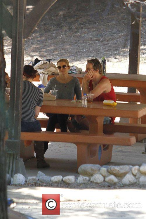 Kristen Bell and Dax Shepard 3
