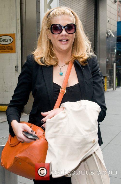 Kristen Johnston 9
