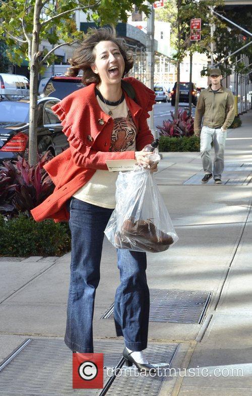 Kristen Schaal 5