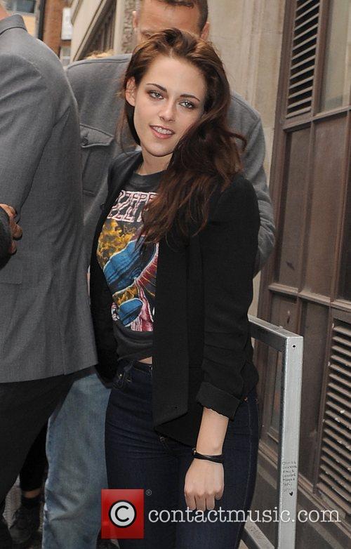Kristen Stewart 7